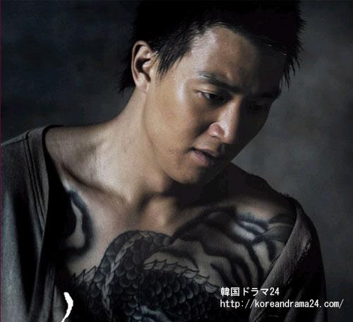 '千日の約束'韓国ドラマで復帰するキムレウォン画像