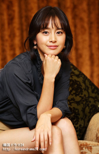 韓国ドラマ新作'チャンオクチョン、愛に生きる'主演が確定されたキムテヒ!