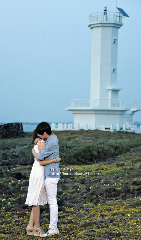 ミスリプリー6話予告;ユチョン、イダヘが済州島へ蜜月旅行?