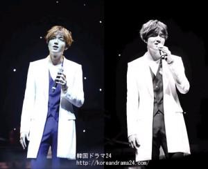 イミンホ歌とダンス!イミンホMy Everythingグローバルツアーin Seoul2013年!初アルバム収録曲、My Everythingを歌うイミンホ映像!