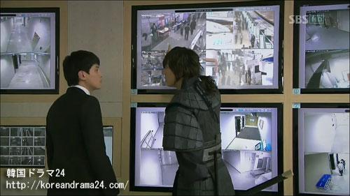 シンイ-信義韓国ドラマあらすじ1話映像!イミンホ、動画キャプチャ