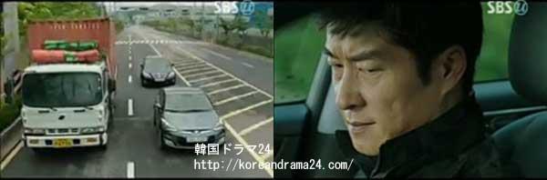 シティーハンター 韓国ドラマ あらすじ 12話 キムサンジュン 画像
