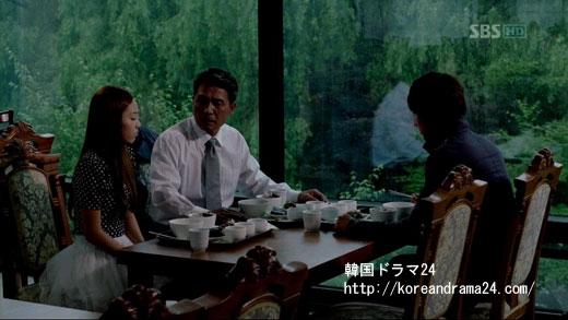 シティーハンター in Seoul あらすじ16話 イミンホ、クハラ、チョンホジン画像