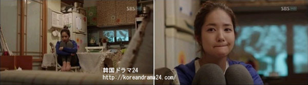 シティーハンター in Seoul あらすじ16話、パクミニョン画像