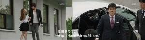 シティーハンター in Seoul あらすじ17話 動画 キャプチャ、イミンホ、クハラ