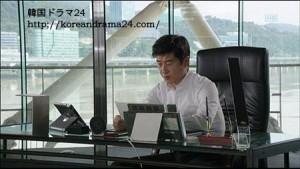 シティーハンター in Seoul あらすじ17話 動画、キャプチャ キムサンジュン