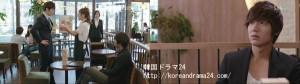 シティーハンター in Seoul あらすじ17話 動画、イミンホ イジュニョク クハラ キャプチャ