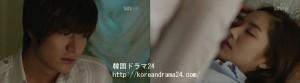 シティーハンター in Seoul あらすじ17話 動画、イミンホ、パクミニョン キャプチャ