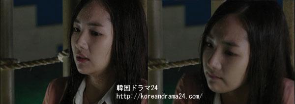 シティーハンター in Seoul あらすじ18話 動画、パクミニョン キャプチャ