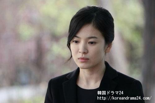 ソンヘギョ新作映画'今日'スチール写真初公開!