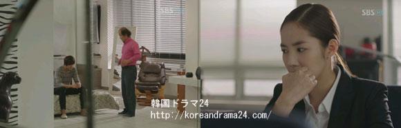 シティーハンター in Seoul あらすじ19話 動画、イミンホ、パクミニョン キャプチャ