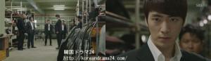 シティーハンター in Seoul あらすじ19話-6 動画、イジュニョク キャプチャ