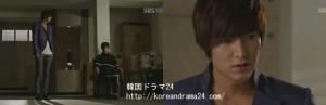 シティーハンター in Seoul あらすじ19話 動画、イミンホ、ソンチャンフン キャプチャ