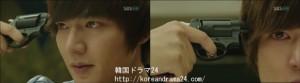 シティーハンター in Seoul 動画 キャプチャ、最終回(20話-5)イミンホ
