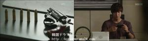 シティーハンター in Seoul 最終回 あらすじ(20話-5)、イミンホ 動画 キャプチャ