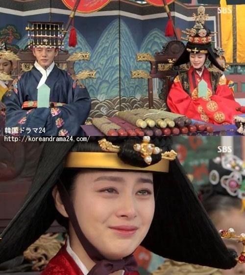 張禧嬪(チャンヒビン) キムテヒ主演ドラマ、チャンオクチョン、愛に生きるの後半観戦ポイントは?張禧嬪(チャンヒビン)になったチャンオクチョンはなぜ粛宗イスンに捨てられることになるか?