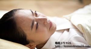 張禧嬪 キムテヒドラマ、チャンオクチョン、愛に生きるあらすじ23話映像!キムテヒの悲劇的な結末を予告するスチールカット、涙を流して横たわっているインヒョン(仁顕)王后( ホンスヒョン)!