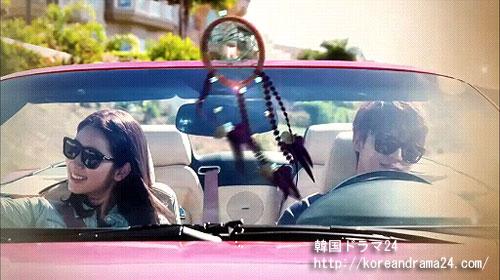 2013年韓国ドラマおすすめ作、イミンホ、パクシネ画像