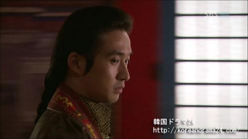 コンミン(恭愍)王、画像