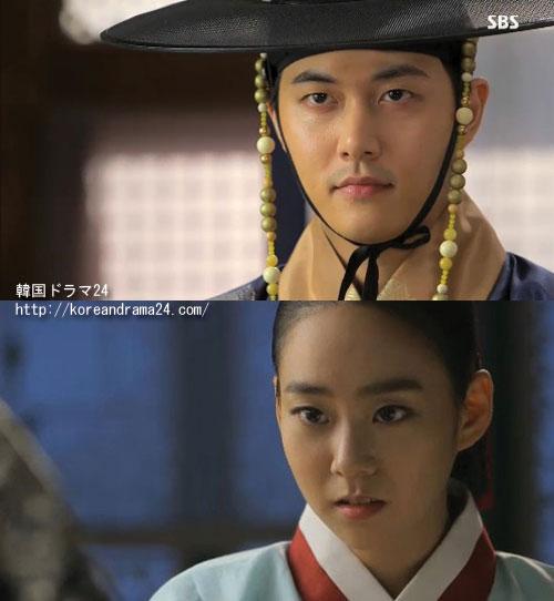 キムテヒ主演ドラマ、張禧嬪(チャンヒビン)!チャンオクチョン、愛に生きるの後半観戦ポイントは?これからのジェヒとハンスンヨンの活躍は?
