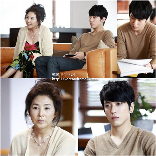 韓国ドラマ未来の選択見所3つ、新旧超豪華著名な俳優たち チョンヨンファとゴドゥシム