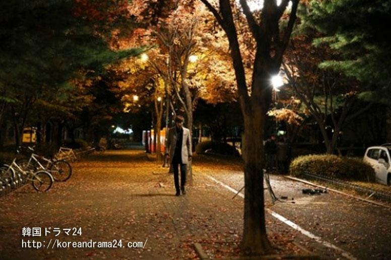 イミンホ Lee Min Ho (이민호)  아픈 사랑 (Love Hurts) [相続者たちOST]