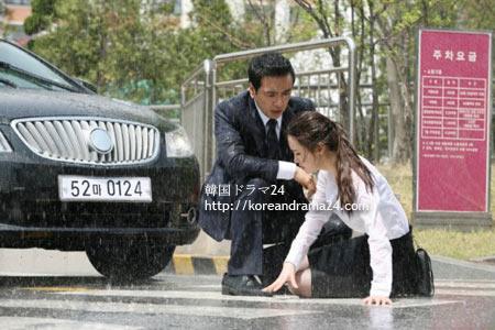 ミスリプリ- イダヘ-キムスンウ 雨3