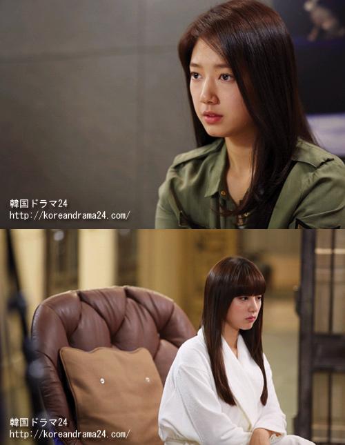 2013年韓国ドラマ、相続者たち6話予告画像
