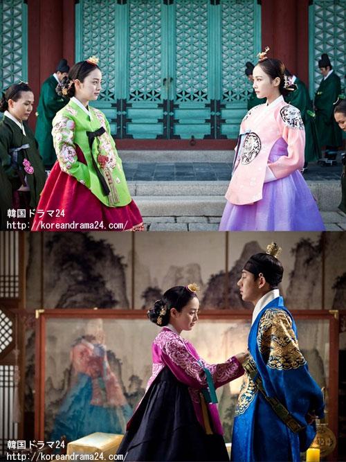 韓国ドラマおすすめ時代劇、キムテヒ最新作!3話からは成人演技者たちが登場、劇の展開を本格的に続ける予定だ。特に1話放送でキムテヒと運命的な出会いを描いたユアインが本格的に登場する予定なので、ユアインとキムテヒ、そしてホンスヒョンが繰り広げる物語の展開に関心が集まっている。