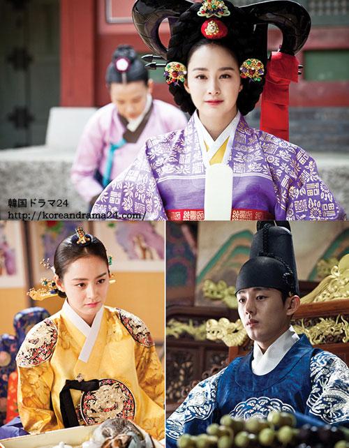 張禧嬪(チャンヒビン)キムテヒ主演ドラマ!チャンオクチョン、愛に生きるの後半観戦ポイントは?キムテヒとユアインが作り出した新しいキャラクターに注目!