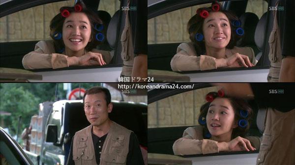 千日の約束あらすじ、千日の約束1話、キムレウォン、スエ'時間'