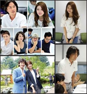 2014年下半期の韓流・韓国ドラマ 地上波テレビ放送予定、「私の生涯の春の日/내 생애 봄날」画像
