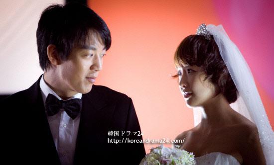 千日の約束あらすじ予告、千日の約束2話'キムレウォンのウェディング撮影'