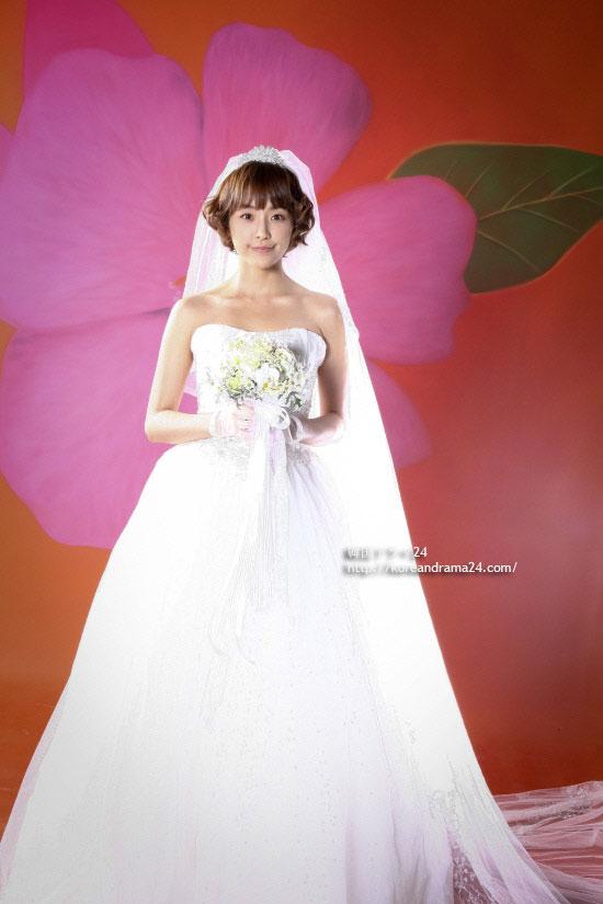 千日の約束あらすじ予告、千日の約束2話'キムレウォンのウェディング撮影'チョンユミ