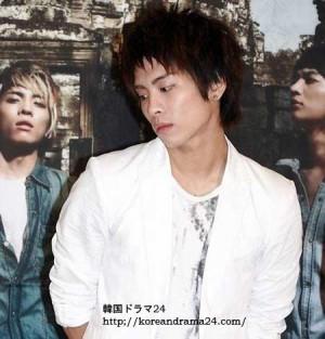 シティーハンター OST part2 SHINee ジョンヒョン 画像