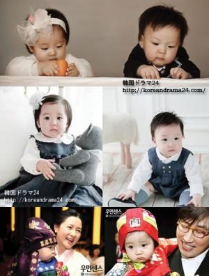 イ・ヨンエ家族写真、実業家チョンホヨン氏と結婚後育児に専念しているイ・ヨンエ