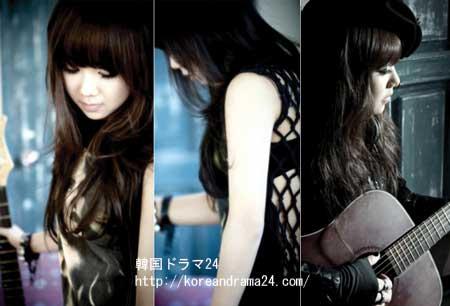 シティーハンター OST Part.4, Suddenly 歌う キムボギョン!