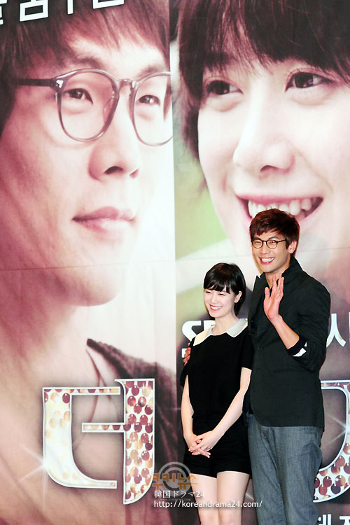 'ザミュージカル'金曜韓国ドラマの期待、憂慮の念から始まって、成功するか