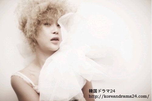 '千日の約束'OST、メインテーマ曲を歌う、ペクジヨン画像