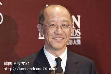 テレンス・チャン(张家振| Terence Chang)、映画製作者