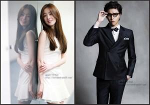 2014年下半期の韓流・韓国ドラマ 地上波テレビ放送予定、「バラ色の恋人たち/장밋빛 연인들」画像