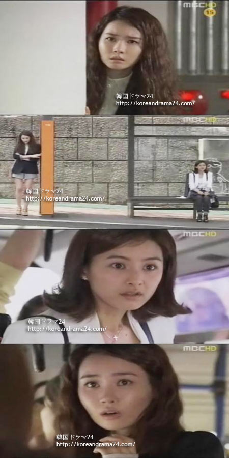 ミスリプリ-3話予告 イダヘ カンヘジョン