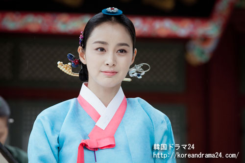 韓国ドラマチャンオクチョン、愛に生きるあらすじ11話予告!宮から追い出されたキムテヒ、どのように再入宮するのか?