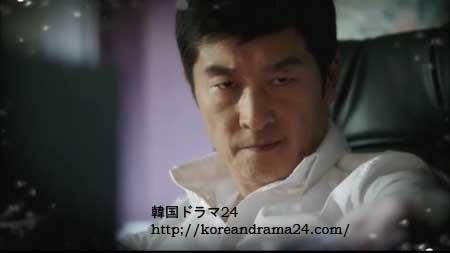 韓国ドラマ シティーハンター あらすじ1話