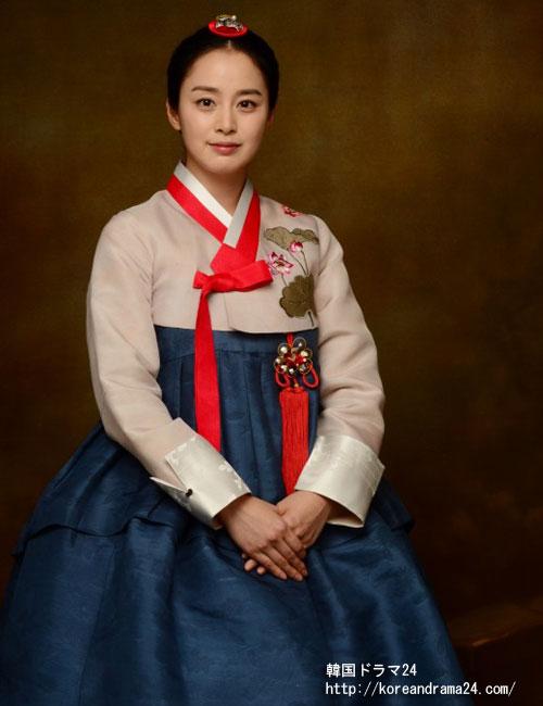 韓国ドラマ放送予定新作'チャンオクチョン'で2年ぶりにキムテヒ復帰!