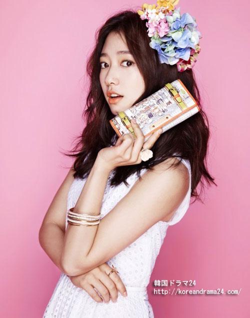 2013年韓国ドラマ放送予定新作、パクシネ新ドラマ'王冠を被ろうとする者、その重さに耐えろ-相続者たち(仮題)'主演確定!