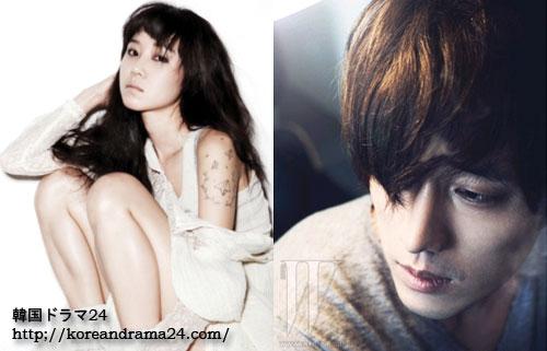 2013年韓国ドラマ放送予定!韓国ドラマおすすめ、主君の太陽、ソジソブとコンヒョジン