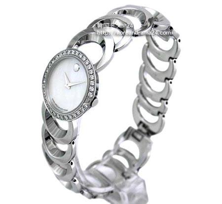 シティ-ハンタ- クハラ モバード(MOVADO) 腕時計1