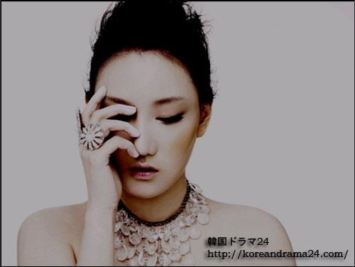 韓国ドラマおすすめ時代劇!ユアイン&キムテヒ最新作、OST Part.2メインテーマ曲'夢の中でも'を歌う、歌手Zia(ジア)!